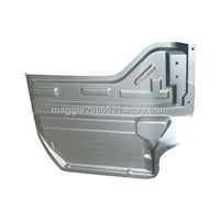Strut Shield of Car made of 10# with Stamping Process