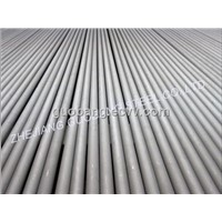 TP321 Heat Exchanger Stainless Steel Seamless Tubes/pipes