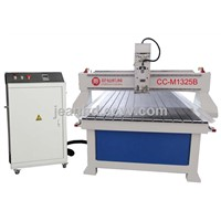 T Slot Table CNC Engraving Router Machine (CC-M1325B)