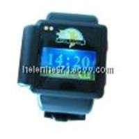 Tek Tiny Watch GPS GSM/GPRS Tracker