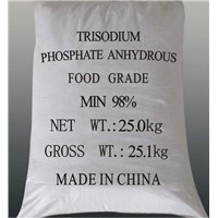 Trisodium Phosphate TSP Manufacturer with High Quanlity