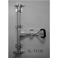 Truck Door Locking Gear, Handle Lock GL-11126