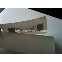 UHF Wet inlay alien 9662,ISO18000-6C rfid label,UHF RFID tag