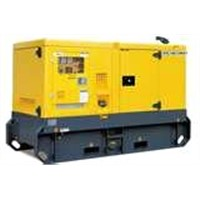 UK Original Perkins Diesel Generators with ATS CE Approval