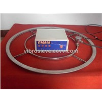 Ultrasonic Transducer For Sieve
