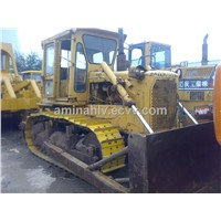 Used Bulldozer D6D With Ripper Good Condition