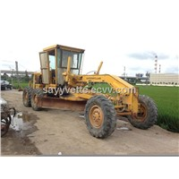 Used Caterpillar 12G motor grader for sale in Shanghai, China