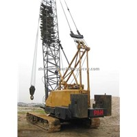 Used Crawler Crane Kobelco P&H40
