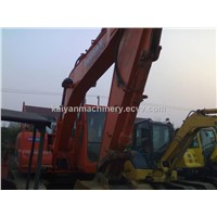 Used DAEWOO DH150LC-7 Excavator Good Condition