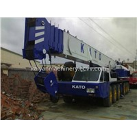 Used Kato 100ton,Kato RK1000,With Good Working Condition
