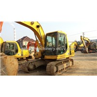 Used Komatsu PC120-6E  Crawler Excavator Japan Original
