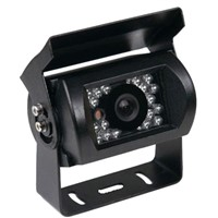 Vehicle Rear view  Camera