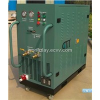 WFL36 Refrigerant recovery machine
