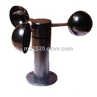 WIND SPEED SENSOR JRFS-01(Aluminum alloy manufacture)