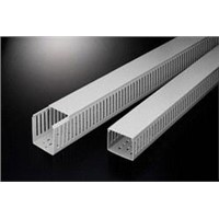 White Cable Trunking,Grey Cable Trunking