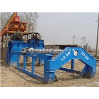 Wire Cage forming Machine for Concrete pipe