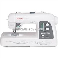 XL550 embroidery and Sewing Machine