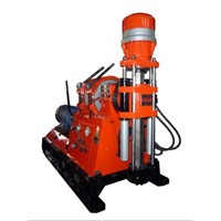 XY-4A SPINDLE TYPE DRILLING RIG