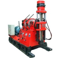 XY-4-3 SPINDLE TYPE DRILLING RIG