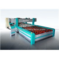 YMA4-3625B Automatic Horizontal Glass Seaming Machine