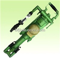YT28 Brand New Hand-held pneumatic Leg Rock Drill