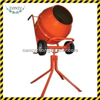 ZONZI 2014 automatic concrete mixer,mini concrete mixer