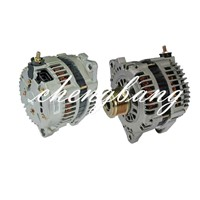 alternator   102-023 for Hitachi serial