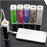 backup Battery Portable Power Bank for Mobile Power Bank