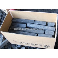 bamboo briquettes machine barbecue charcoal