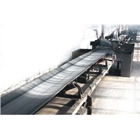 belt conveyors for removal system