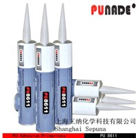 bonding and sealing AUTO GLASS adhesive PU8611