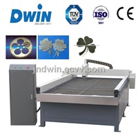 China Supply Good Quality Cheap Plasma Stainless/Metal/Wire Cutting Machine DW1325