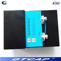 customized capacitor 16v ultracapacitor module