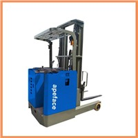 electric  reach forklift truck battery forklift