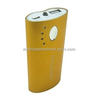 emergency charger for iphone5 / universal power bank for blackberry