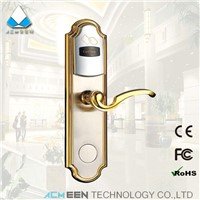 european style rfid card hotel lock