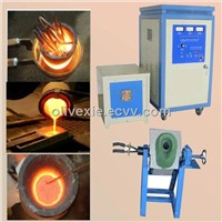 family / lab used small-scale portable gold melting furnace