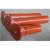 friction aligning rollers for conveyors