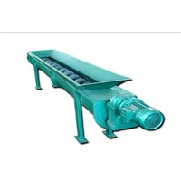 helical conveyor