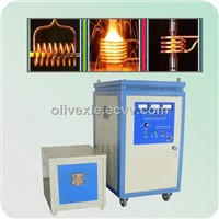 high fequency induction heating system for hot forging