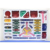 import popular items circuit brick toys directly from china for children