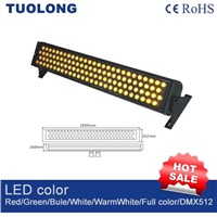 ip66 RGB outdoor light LED wall washer high reliability wall washer