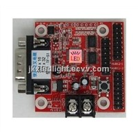 LED Display Rs232 Serial Port Control Card TF-S1