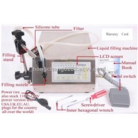 liquid filling machine+Digital control liquid filling machine for perfume (2-3500ML )