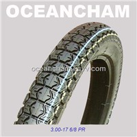 motorcycle tire manufacturer