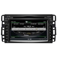 ouchuangbo audio DVD player navigation for GMC Yukon 2007-2012 OCB-021