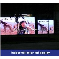 p5 Indoor Full Colors LED Display