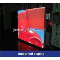 P8 Full Color Indoor LED Display