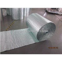 Pipe Wrap Aluminum Fol Bubble Insulation to Control Sweeting