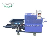 plaster finishing machine,plastering machine for wall,plaster spraying machine